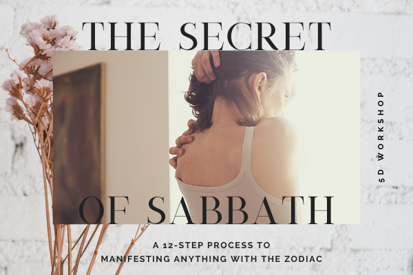 The Secret of Sabbath